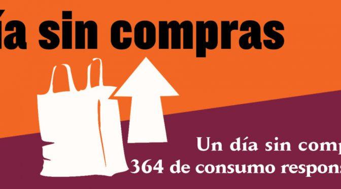 Día sin Compras: frente al Viernes Negro, el compromiso ciudadano con la crisis climática (Tercera Información)
