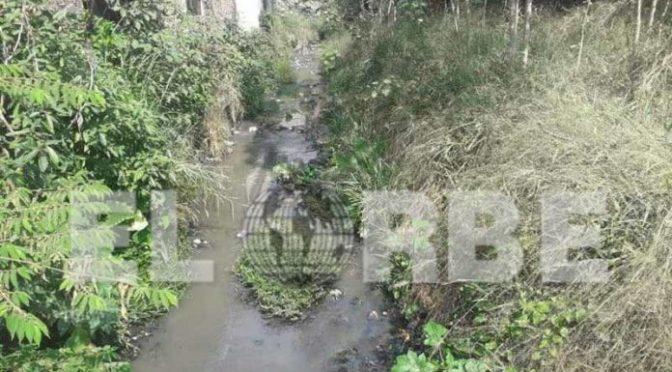 Chiapas: Necesarias Plantas de Agua de Tratamiento en Tapachula (El Orbe)