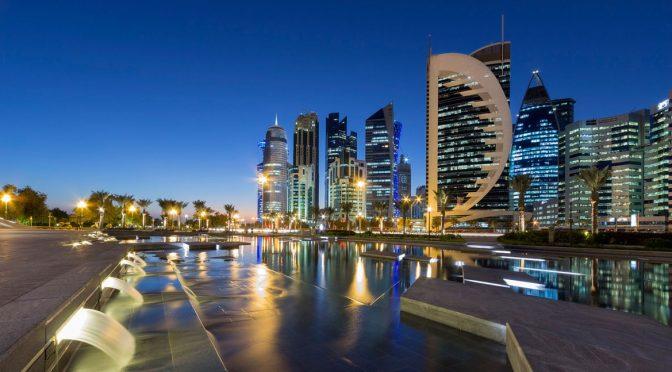 La tecnología de ultrafiltración (UF) de inge®, elegida para la Instalación Facility D en Qatar (iagua)