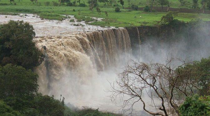 África: El Nilo tiene 30 millones de años, seis veces más de lo que se creía (ecoavant)