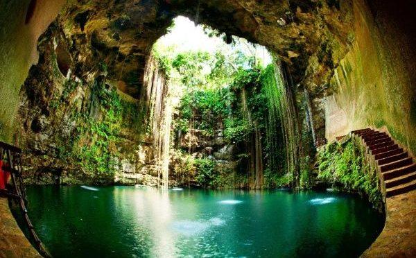 Yucatán: Cenotes son basureros desde hace 15 años (La verdad)