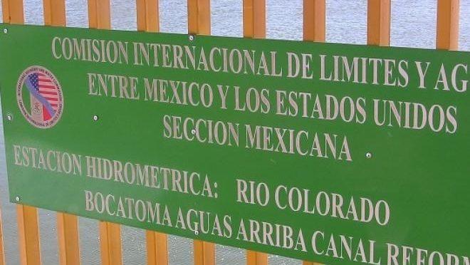Baja Califronia: Reducción en entrega del Río Colorado afectará 4 mil 400 has en Valle de Mexicali (La Jornada)