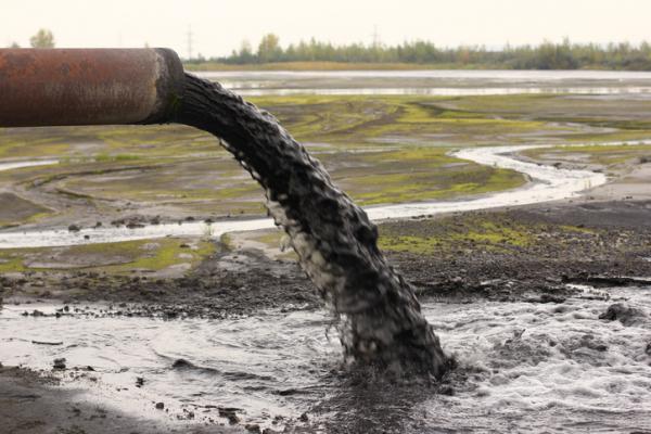 Tratamiento de aguas residuales industriales fenólicas sintéticas mediante procesos avanzados de oxidación