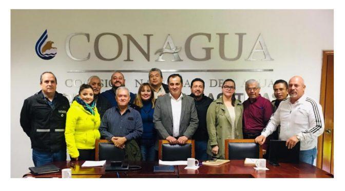 Conflicto de interés en Conagua de Zacatecas, denuncia Rema (La Coperacha)