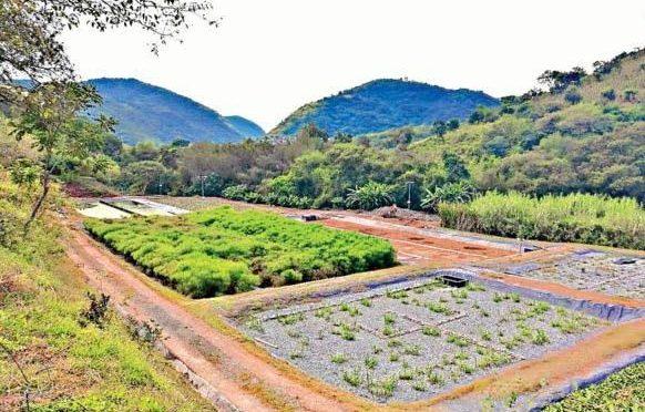 El Salvador: el desafío del agua en los municipios del corredor seco (El Economista)