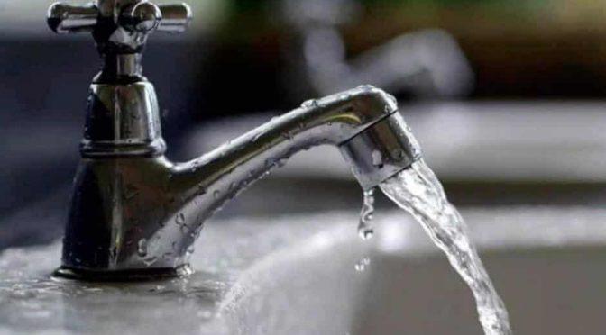 Monterrey:Cortarán el agua en 5 colonias de San Pedro (ABC Noticias)