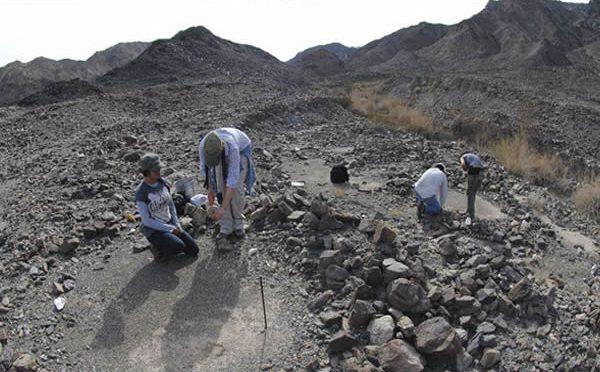 Baja California: El Río Colorado lleva agua a 7 estados de EU, pero a Cucapás  les dejan charcos olorosos (Dossier Político)