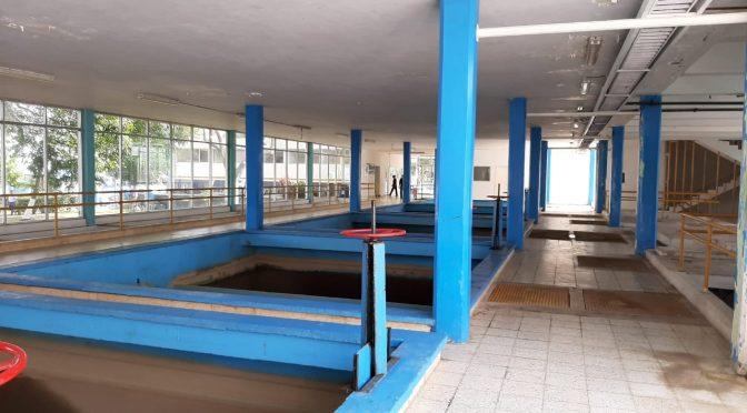Tabasco: Con agua de Centro 'te puedes envenenar': Evaristo (Tabasco Hoy)
