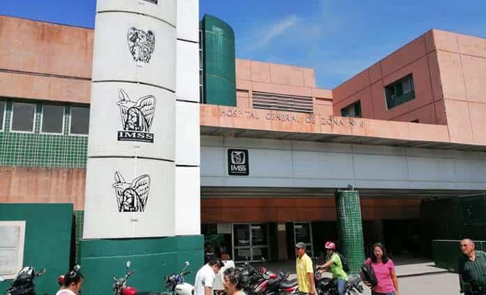 Reportan falta de agua potable en hospital del IMSS en Guadalupe (Multimedios)