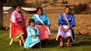CDMX: Mujeres Mazahuas, en la lucha por el agua (El Semanario)