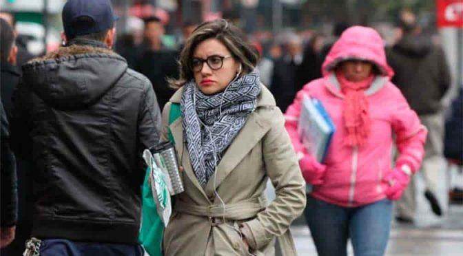 México: Continuará el descenso de la temperatura en la mayor parte del país (Informate)