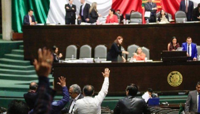Diputados aceptan que campesino no paguen por uso de agua (El Universal)