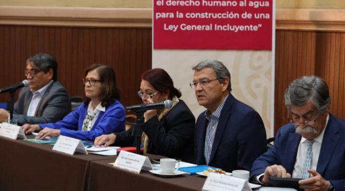 México: El tratamiento del agua, obligación compartida de todos los usuarios (News Report)