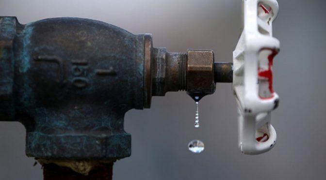 CDMX busca reducir uso de agua potable para riego: Sheinbaum (Noticieros Televisa)