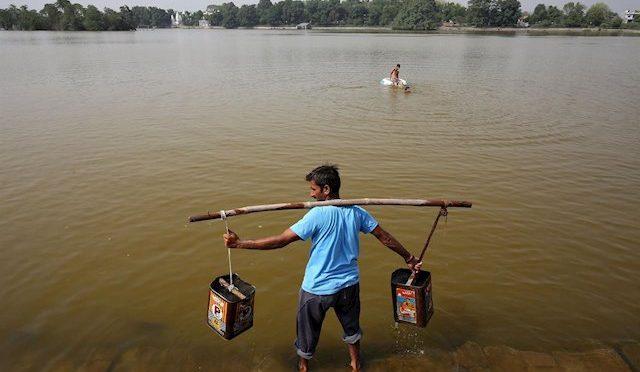 India mapea sus recursos hídricos (Prensa Latina)