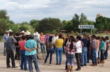 Sonora: Divide desabasto de agua en Navojoa (El Imparcial)