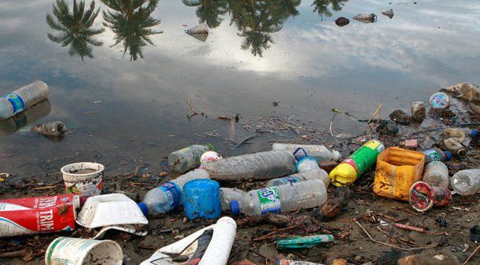 México: Residuos peligrosos, un asunto alarmante (Criterio Hidalgo)