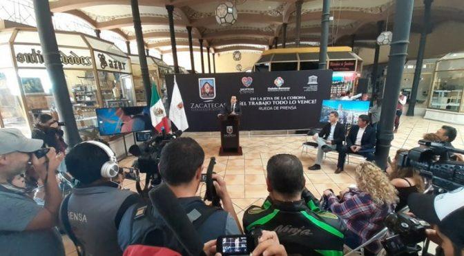 Anuncian incremento de tarifa de agua en Zacatecas (La Jornada)