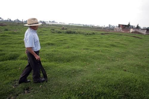 Rechazan pueblos originarios ley de desarrollo de CDMX (La Jornada)