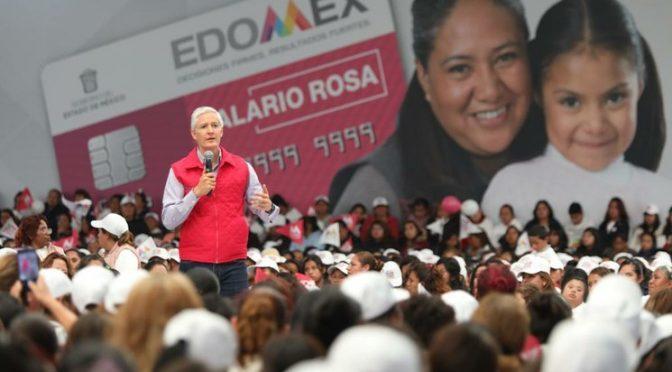 Concluirá en 2020 sustitución de red de agua en Neza: Del Mazo (La Jornada)