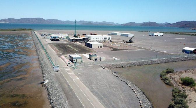 Sinaloa: Juzgado de Los Mochis resuelve amparo a favor de planta de fertilizantes (Debate)