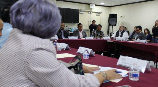 Cespt expone ante diputados problemática y soluciones por falta de agua en BC (El Imparcial)