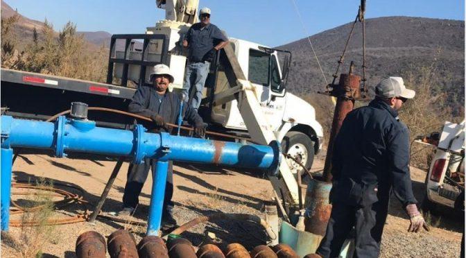 Cespe racionará agua en 31 colonias de Ensenada (El Imparcial)