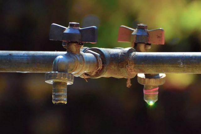 Disminuirá suministro de agua en CDMX y Edomex; ve cuándo (UNO TV)
