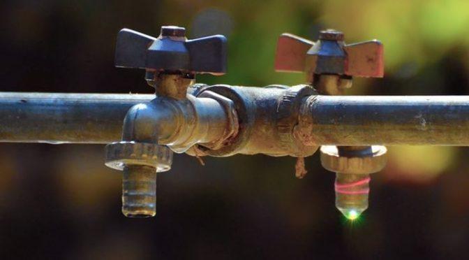 Aguascalientes: En 15 años ni para tandeos habrá agua  (El Heraldo)