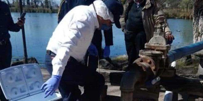 Hidalgo: Manantial Condesa, el más contaminado (El Independiente de Hidalgo)