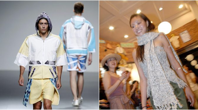 París: La industria de la moda se tambalea ante la crisis climática que azota al planeta (SinEmbargo)