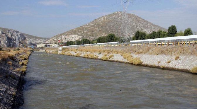 Coahuila: 2019 año seco; recortan ciclo agrícola 2020 (Multimedios)