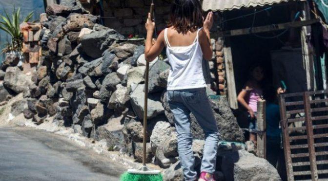 Oaxaca, Guerrero y Chiapas, estados con mayor rezago social (RiOaxaca)