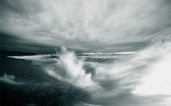 Nivel del agua aumentará dramáticamente aunque se reduzcan las emisiones; afirma estudio (El Heraldo de México)