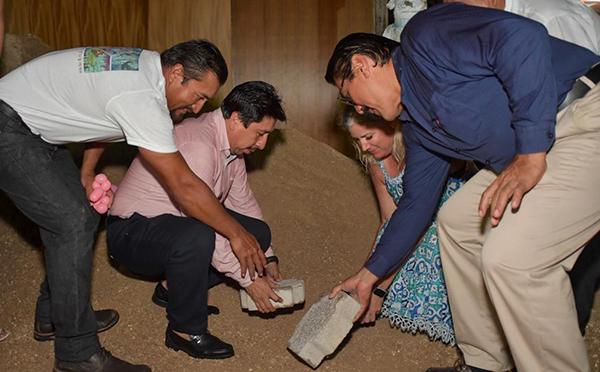 Quintana Roo: Construirán parque que promoverá el cuidado del agua, medio ambiente y cultura (Canal 10)