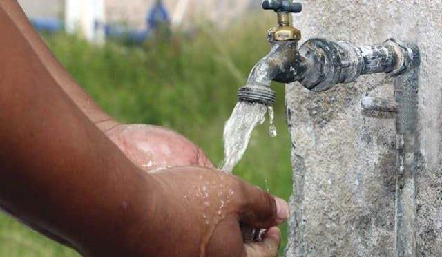 Interapas pierde 4 pesos por metro cúbico de agua (Pulso de San Luis)
