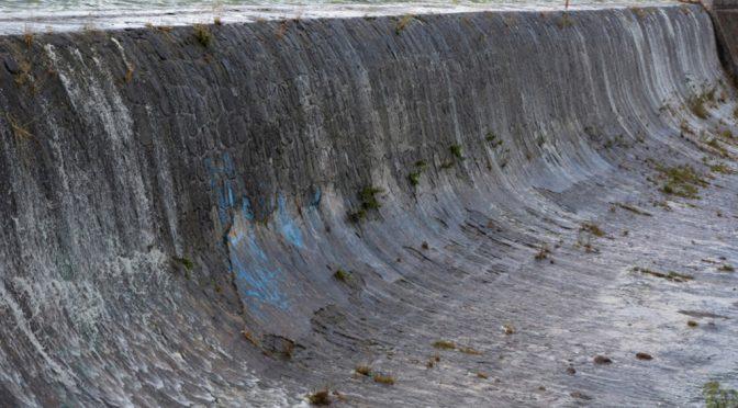 Querétaro: Hay peligro para viviendas por afectaciones a presa San José El Alto 111( am Querétaro)