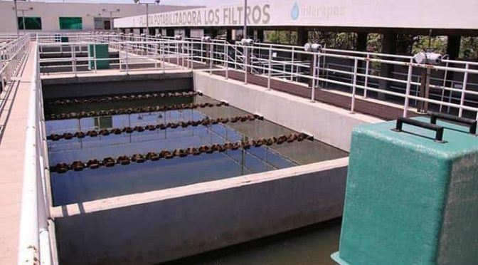 San Luis Potosí: Proyectan presas para tener agua por 30 años (Pulso)
