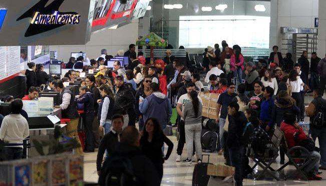 Querétaro: UNAM analiza riesgo de los hundimientos (El Universal)