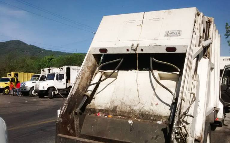 Guerrero: Activistas advierten riesgos ecológicos por fenecimiento de celda del relleno sanitario (El Sol de Acapulco)