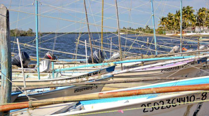 Inician censo de embarcaciones menores en bahías de Sinaloa (Gobierno de México)