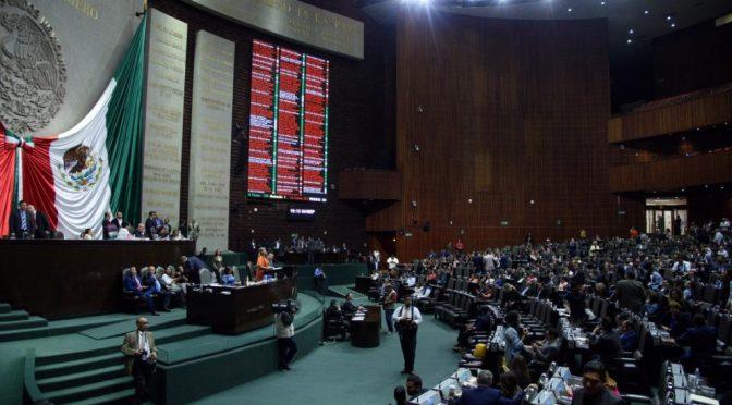 México: Más de $255 mil millones, la demanda de recursos extras del PEF 2020 en la Cámara (La Jornada)