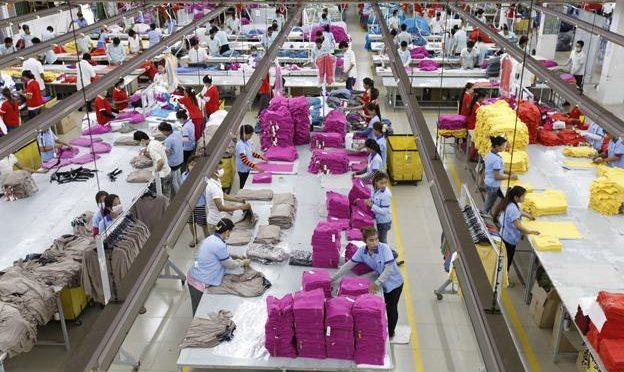 El 90% del residuo textil acaba en el vertedero (Burgosconecta)
