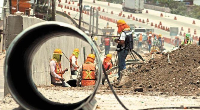 Monterrey: Se apunta con 37,000 millones de pesos para proyectos (El Economista)