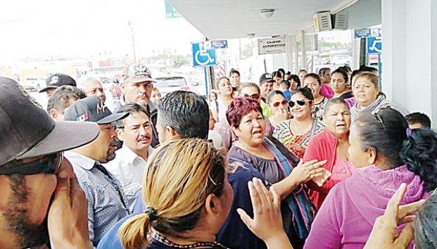 Chihuahua: Reclaman usuarios por altas tarifas (Zocalo)