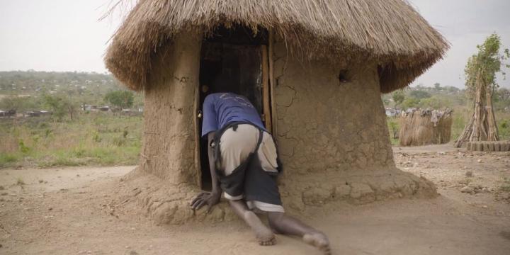 Más de 4.000 millones de personas en el mundo viven sin retrete (Aleteia)