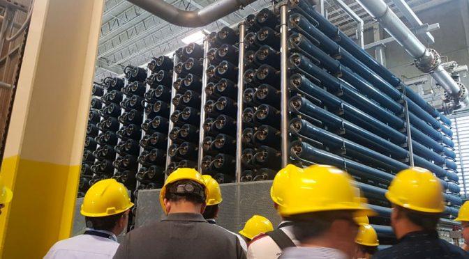 México: Las plantas potabilizadoras del país requieren una actualización tecnológica (RETEMA)
