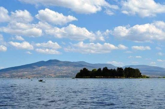 Agua y tierra: Organización y reordenamiento de las tierras ganadas y actividades emergentes en el Lago de Chapala, México (1904-2014)