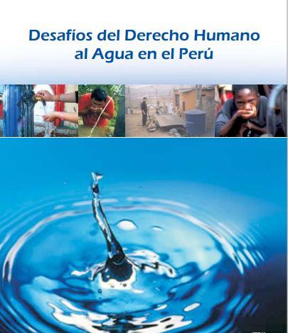 Desafíos del Derecho Humano al Agua en el Perú