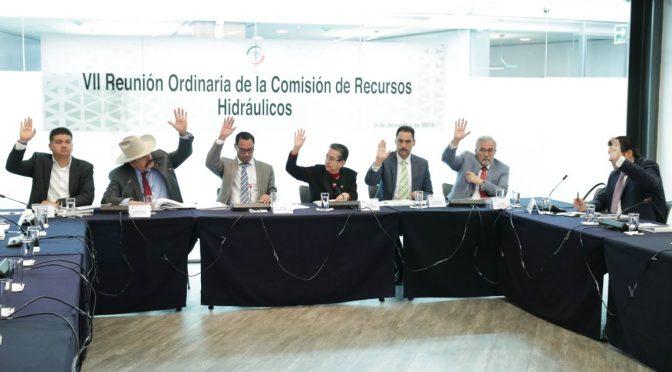 Yucatán: CONAGUA deberá informar al senado acciones anticontaminación de agua (Mugs Noticias)
